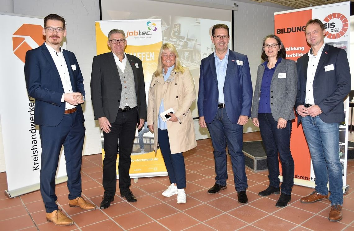 "jobtec.training ""Handwerk"" 2019"